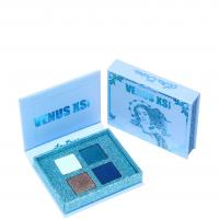 "Lime Crime Venus XS Frosted Eyshadow Palettee - Lime Crime палетка теней для век ""Venus XS Frosted"""